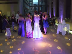 Manchester Art Gallery, wedding venue