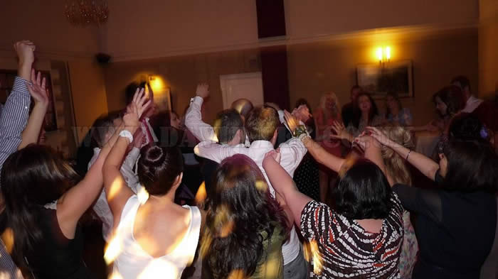 Lancahsire Wedding DJ Bury