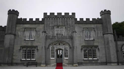 Leighton Hall Lancashire Premier Wedding Venue Wedding DJ