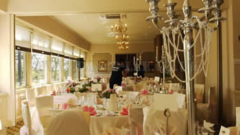 Norton grange Wedding Breakfast