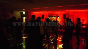 wedding dj at Buile Hill Park Hill