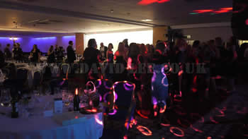 LEICESTER CORPORATE DJ AND DISCO SERVICES