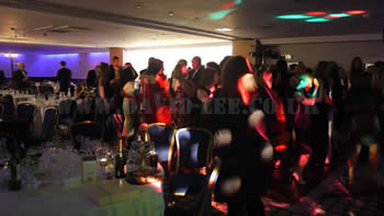 corporate dj and disco services manchester