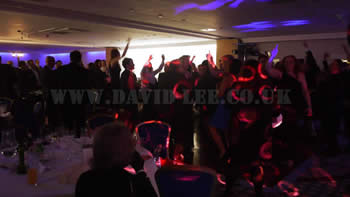 manchester corporate dj and disco services