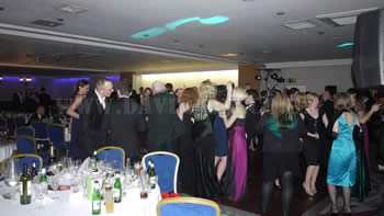 leicestershire corporate events