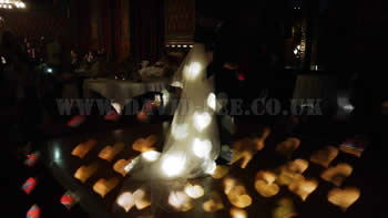 Manchester Town Hall banqueting Suite wedding dj