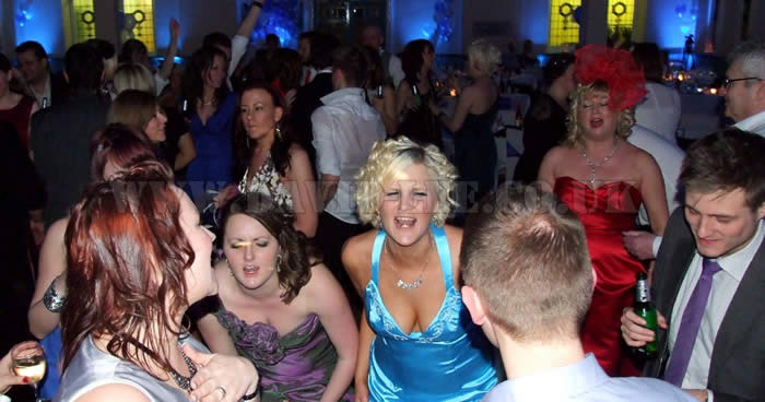 Cheadle Hule Wedding DJ CHESHIRE