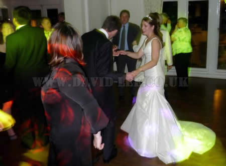 West Tower Wedding DJ
