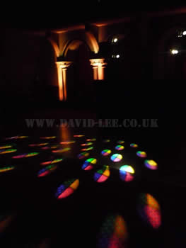 Manchester Town Hall Lord Mayors Suite wedding dj